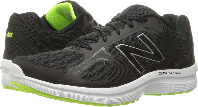 New Balance Mens 541v1 Comfort Ride Running Shoe