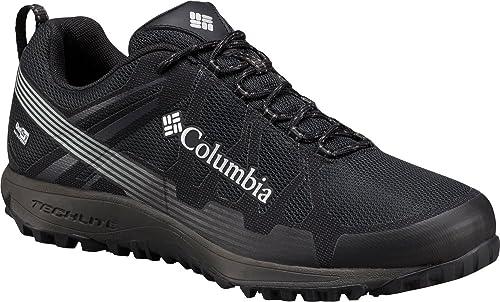 Columbia Conspiracy V Outdry, Chaussures de Randonnée Basses Homme