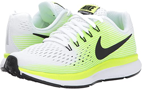 blanco Nike | Zapatillas de deporte Air Zoom Pegasus 34 de
