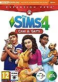 The Sims 4 - Espansione Cani & Gatti (Codice digitale incluso nella confezione) - PC