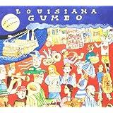 PUTUMAYO PRESENTS - LOUISIANA GUMBO