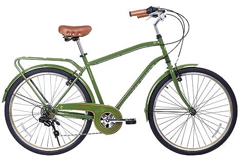 Gama Bicicletas Hombres de la Ciudad Urban Commuter Carretera ...