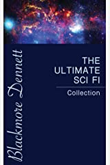 The Ultimate Sci Fi Collection Kindle Edition