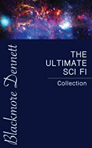 The Ultimate Sci Fi Collection (English Edition)
