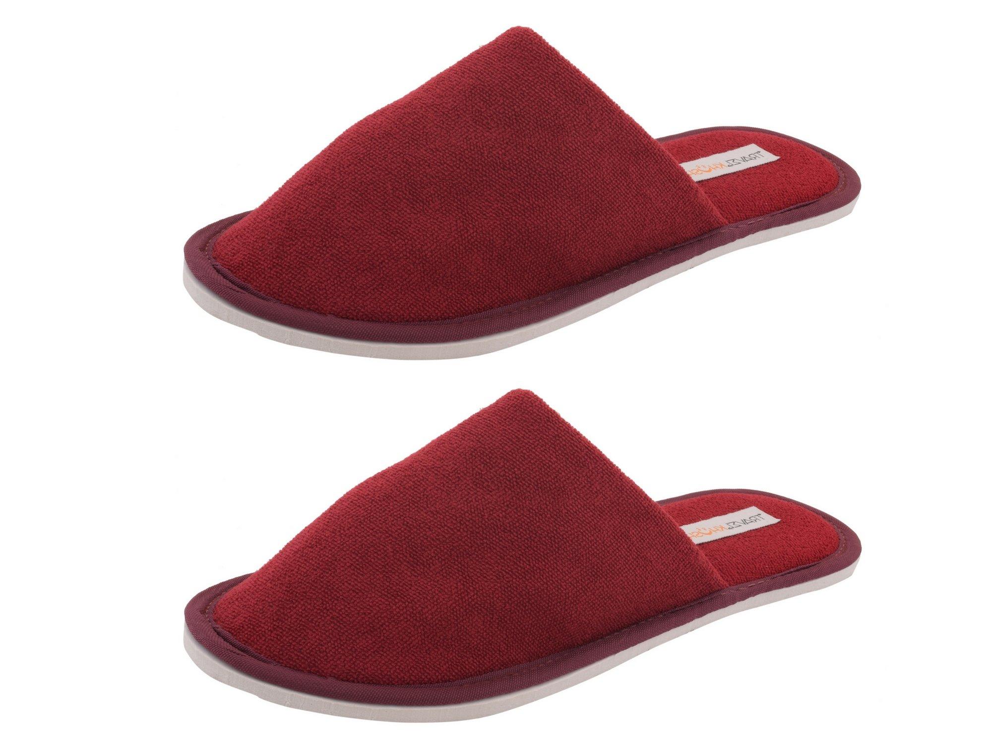 Travelkhushi Unisex's Red Loafers-9 UK/India (43 EU) (Com2-CTMR-9) (B071S6ZS9C) Amazon Price History, Amazon Price Tracker