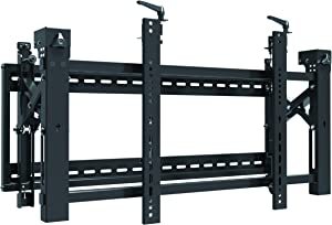 """StarTech.com Video Wall Mount - for 45"""" to 70"""" Displays - Pop-Out - Micro-Adjustment - Steel - VESA Wall Mount - TV Video Wall System (VIDWALLMNT)"""