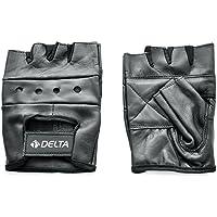 Delta Unisex Antreman Çalışma Eldiveni Ds 680, Siyah, Large
