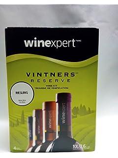 Wine Kit - Vintners Reserve - Riesling