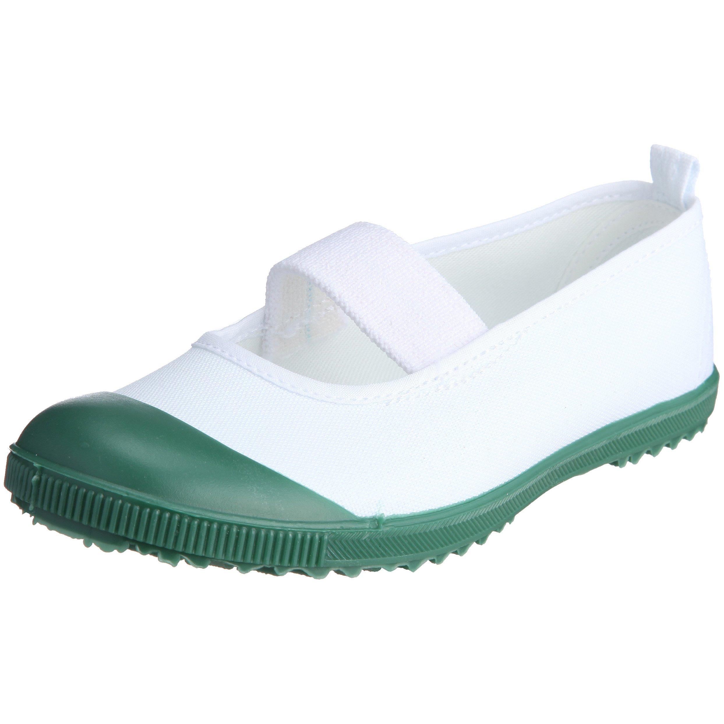 [アキレス] 上履き 日本製 カラーバレー 15cm~28cm 2E キッズ 男の子 女の子 HCB 5200