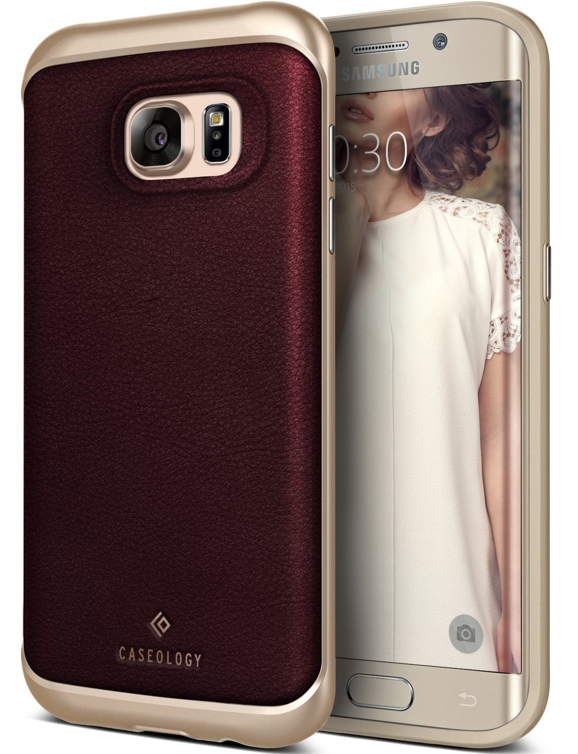 custodia samsung s7 edge guess