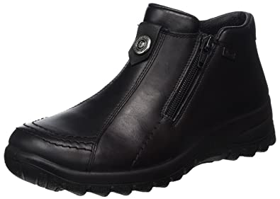7b917f9b9759 Rieker Damen L7191 Stiefel  Amazon.de  Schuhe   Handtaschen