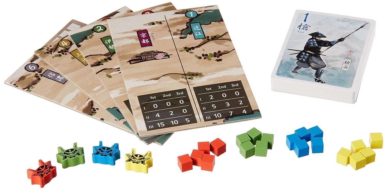 Joraku Card Game Flat River Group TTT2014