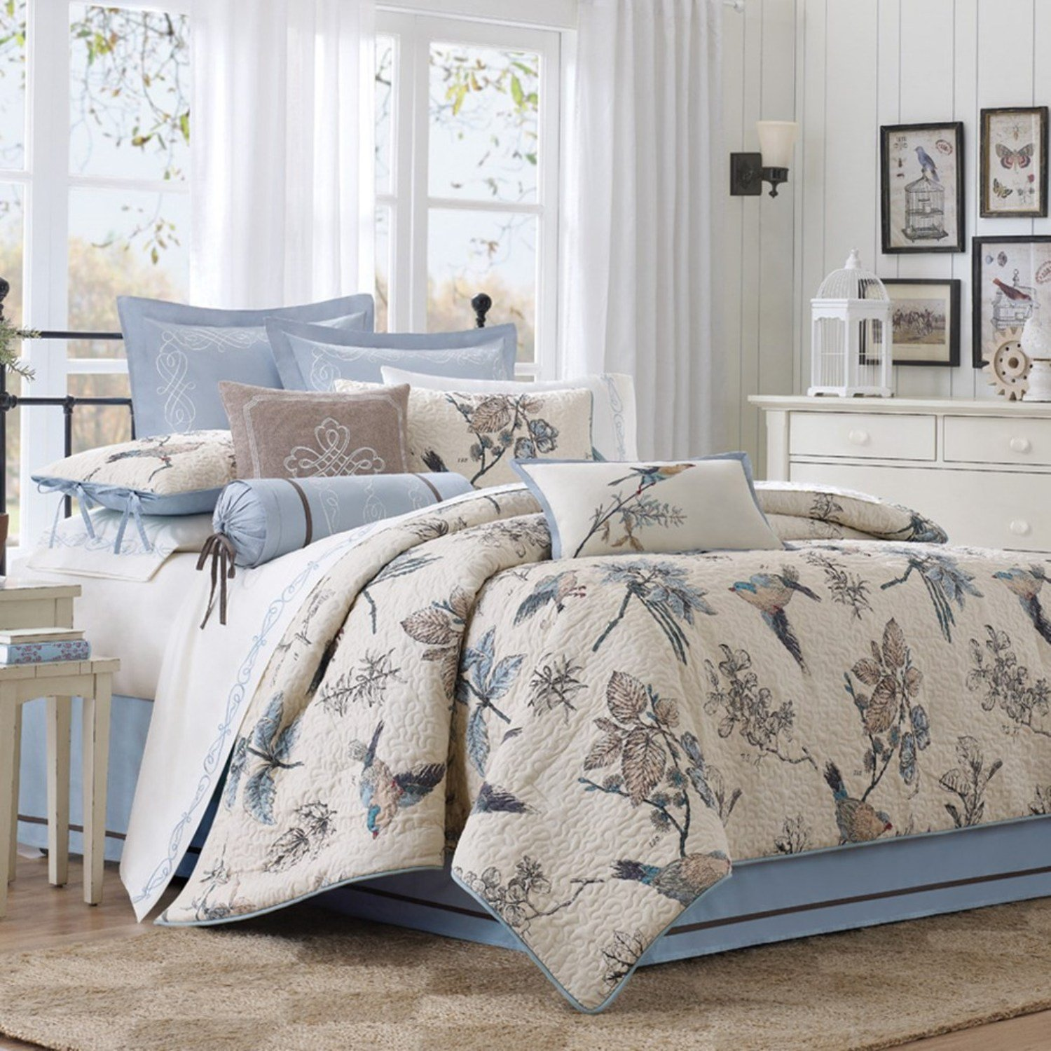 Harbor House HH10-675 Pengrove Comforter Set