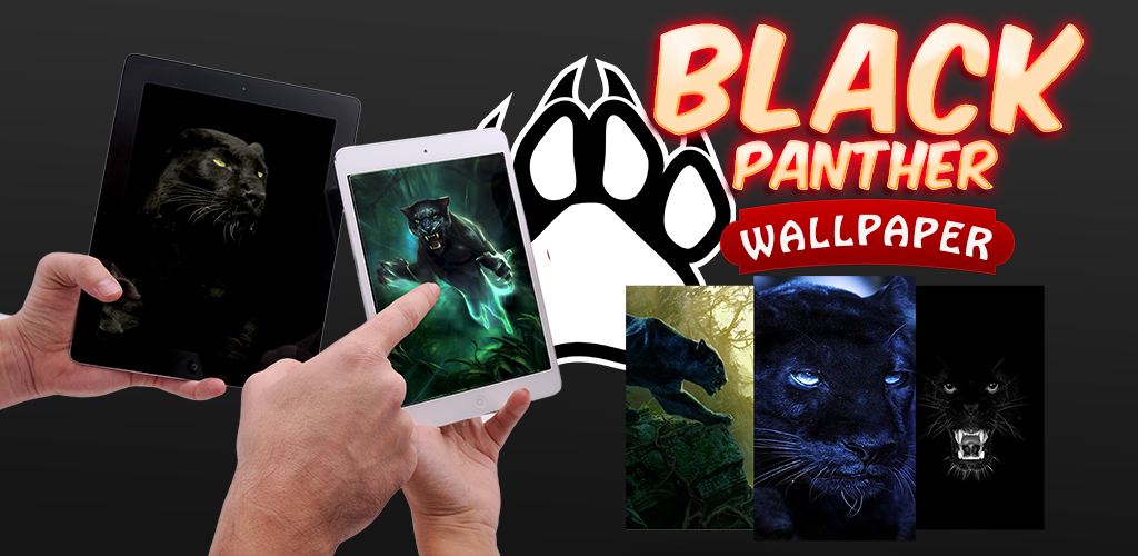 View Android Black Panther Animal Wallpaper Pictures
