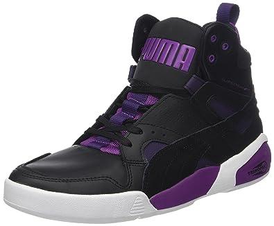 454ced4fe3354 PUMA FTR Future Trinomic Slipstream Lite Mens Sneakers/Shoes - Black