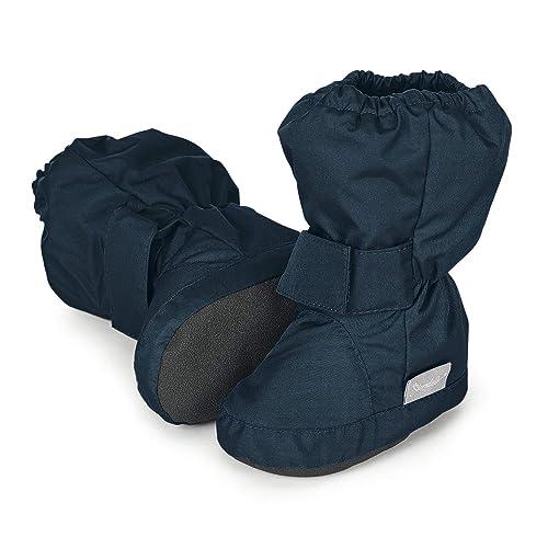 official photos e901c 1b9f5 Sterntaler Jungen Baby Stiefel mit Klettverschluss, Farbe: Marine, Größe:  23/24, Alter: 2-3 Jahre, Artikel-Nr.: 5101510