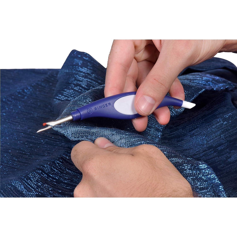 SINGER 40792 Stiletto//Seam Ripper Multi Tool Blue//White