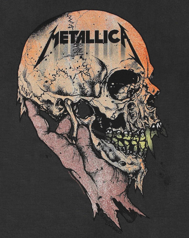 Metallica: St Anger 15 years on