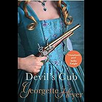 Devil's Cub (Alastair-Audley Book 2)