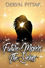 The Future Movers Box Set: Follow the genetically altered Corban family, their friends and their romances. Kindle Edition