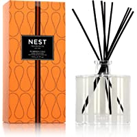 NEST Fragrances NEST08-PC Reed Diffuser, Pumpkin Chai