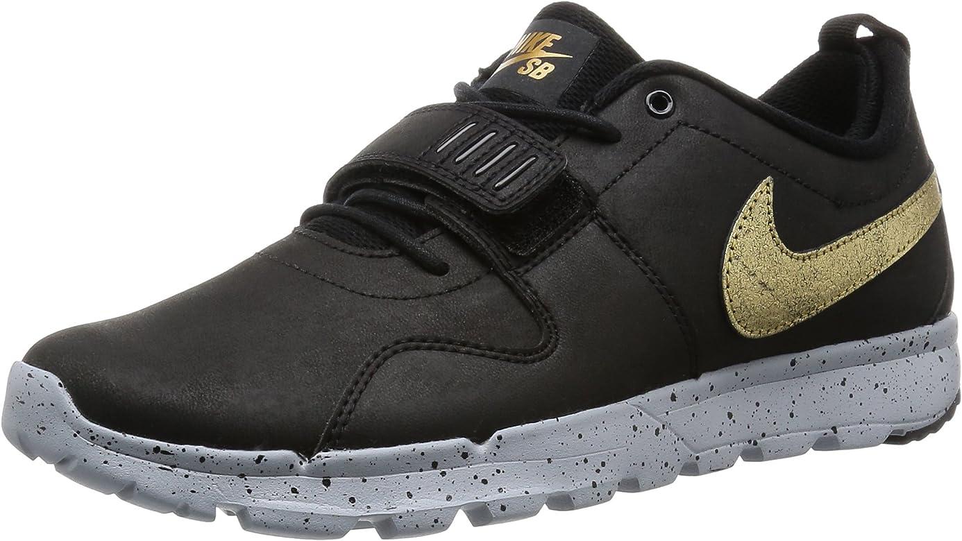 Nike Trainerendor L QS, Zapatillas de Skateboarding para