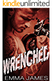 Wrenched: A Dark Romance