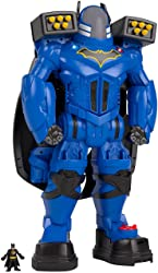 Fisher-Price Imaginext DC Super Friends Batbot Xtreme - gifts for 10 year old boys