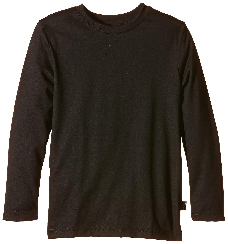 Trigema Jungen Langarm Shirt 100% Baumwolle-T-Shirt Bambino TRIGEMA Inh. W. Grupp e. K. 336501