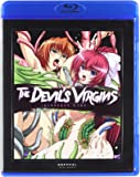 The Devil's Virgins: Complete Collection [Blu-ray]