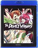 The Devil's Virgins (淫妖蟲 悦) [Blu-ray](Import)