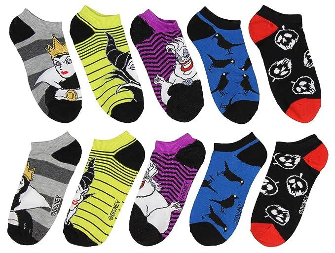Disney Maleficent Socks for Women