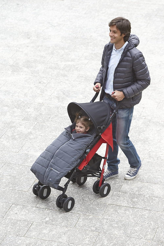Chicco Universal-Fu/ßsack f/ür Kindersportwagen