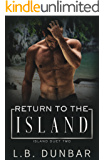 Return to the Island (Island Duet Book 2)