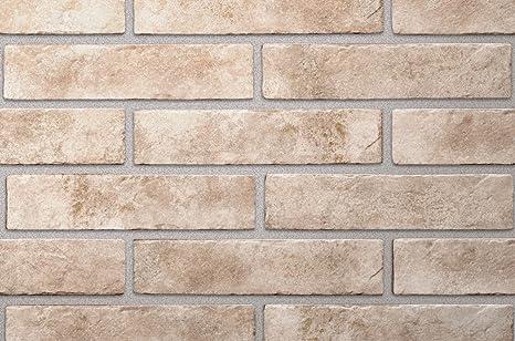 Klinker Verblender Wand Dekoration Wandverkleidung