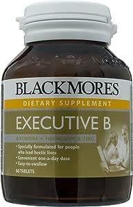 Blackmores Executive B, 60ct