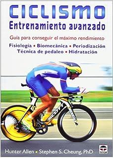 Entrenar y correr con potenciómetro (Deportes): Amazon.es: Allen ...