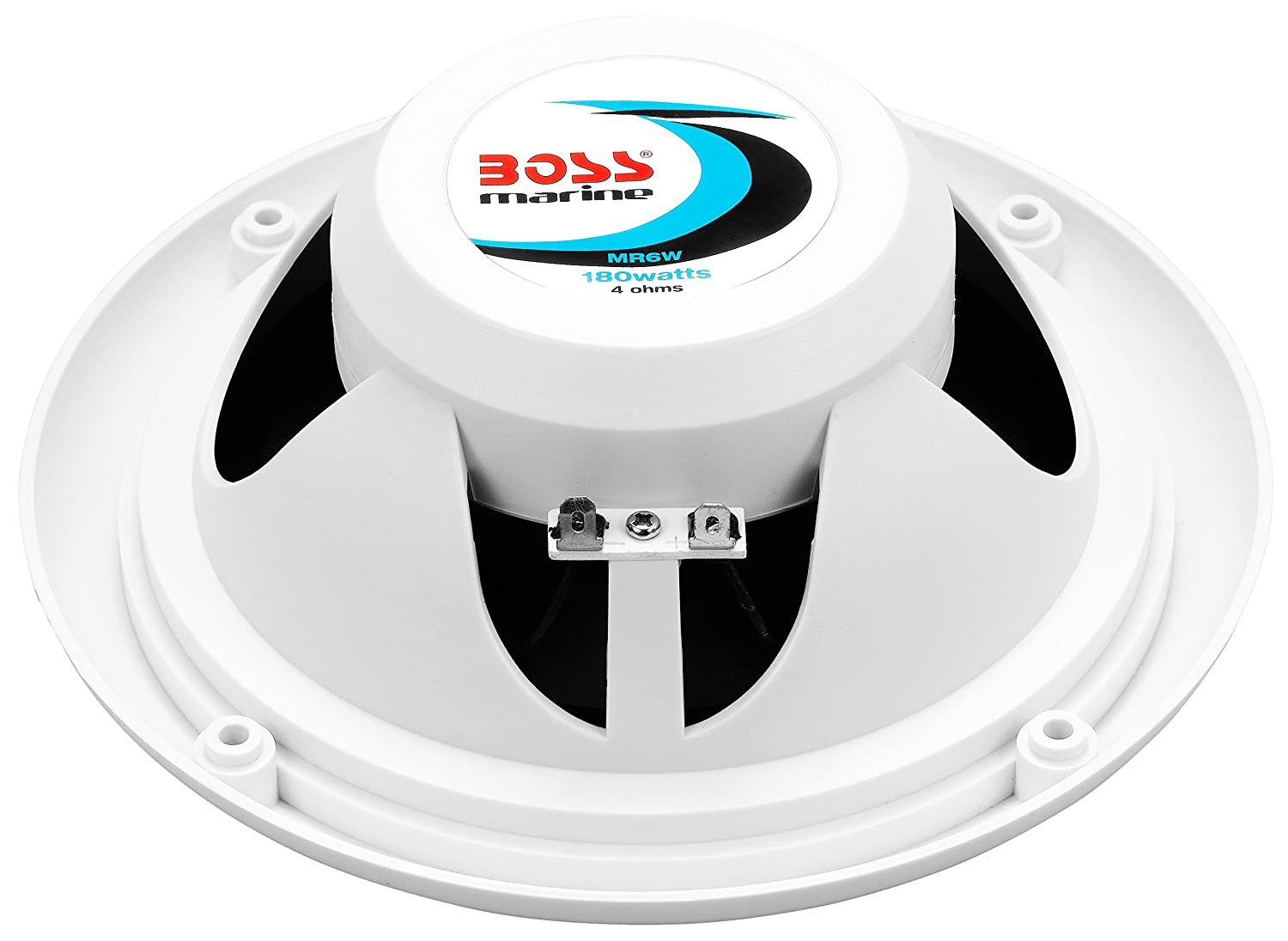 BOSS Audio Systems MCK632WB.64 Boss Combo Kit-Mr6328Uab//Am 8 Pack