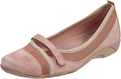 2a90fc5c0c74 Naturalizer Yesenia Womens Pink Narrow Loafers Shoes Size New Display UK 7.5