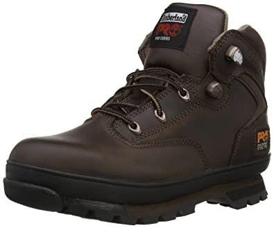 b62409e4720c Timberland Euro Hiker Men s Safety Boots  Amazon.co.uk  Shoes   Bags