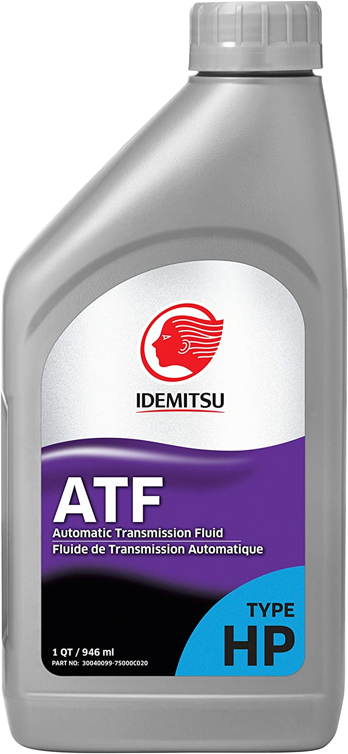 Idemitsu 30040099-75000C020 ATF Type HP Automatic Transmission Fluid - 1 Quart
