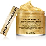 Peter Thomas Roth 24K Gold Pure Luxury Lift and Firm Mask Mask, 5 Ounce