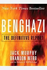 Benghazi: The Definitive Report Kindle Edition
