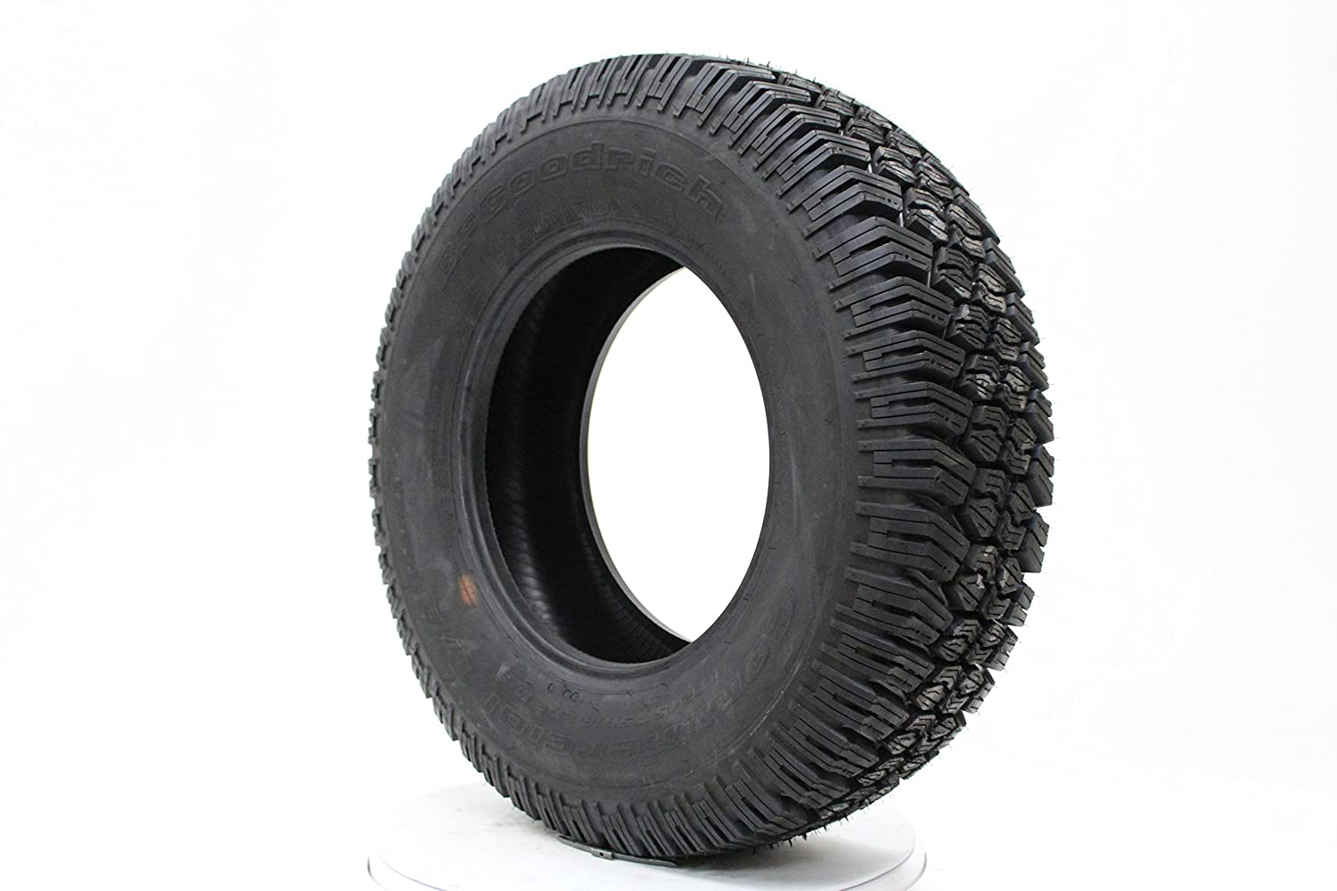 BFGoodrich Commercial T/A Traction Winter Radial Tire - LT265/75R16/E 123Q 53176