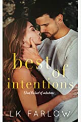 Best of Intentions: A Best Friend's Brother Standalone Romance Kindle Edition