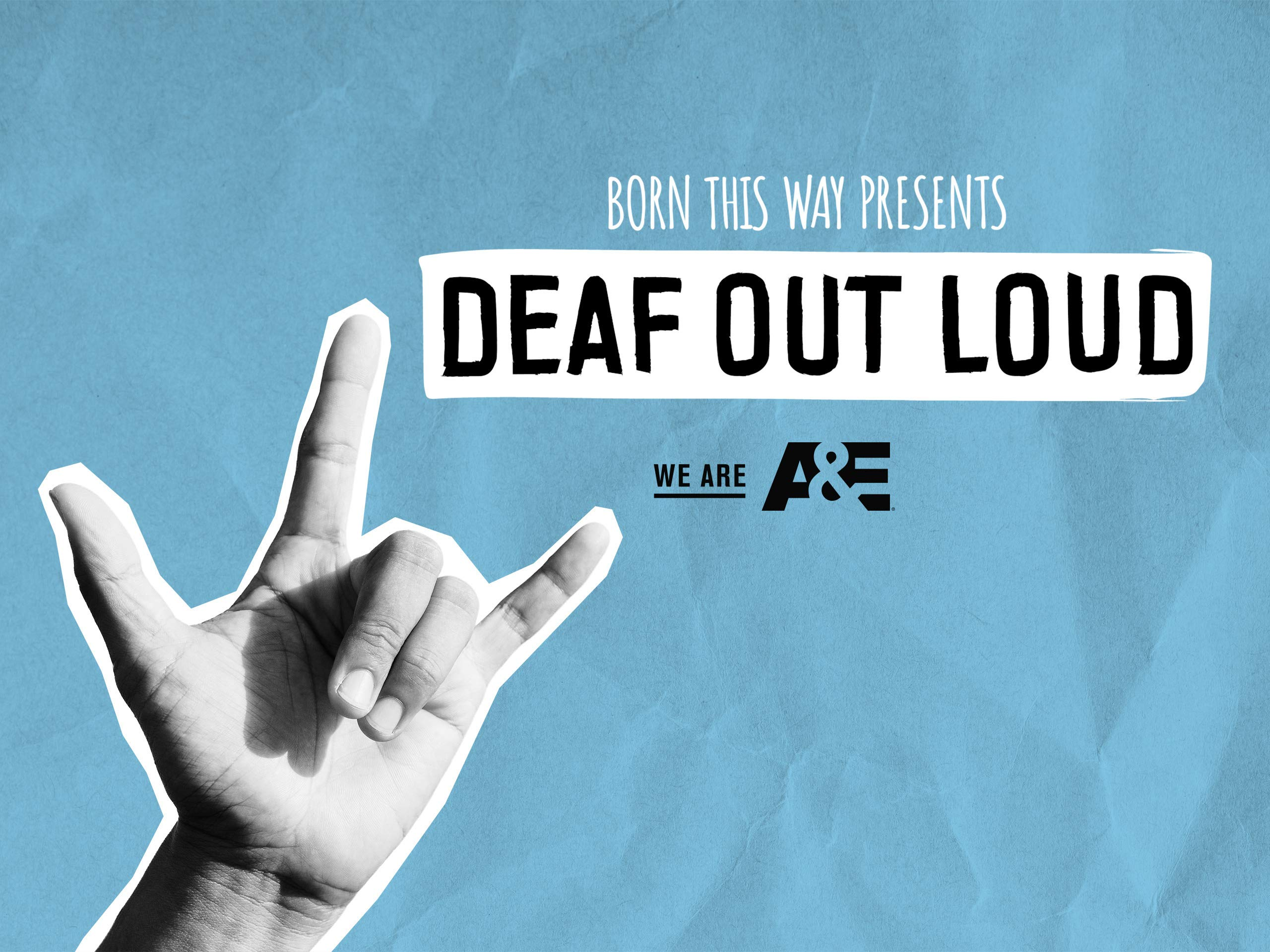 Image result for deaf out loud movie