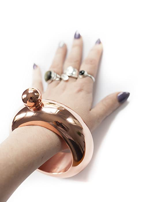 Flask Bracelet by NOVA