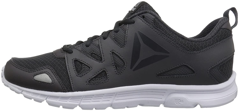 Chaussures Reebok Noir Pour Les Hommes En Cours D'exécution lOpN2A3RT