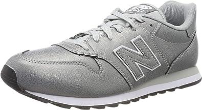 New Balance 500, Zapatillas de Deporte para Mujer: Amazon.es: Zapatos y complementos