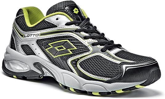 Lotto Sport - Zapatillas de Running para Hombre: Amazon.es ...